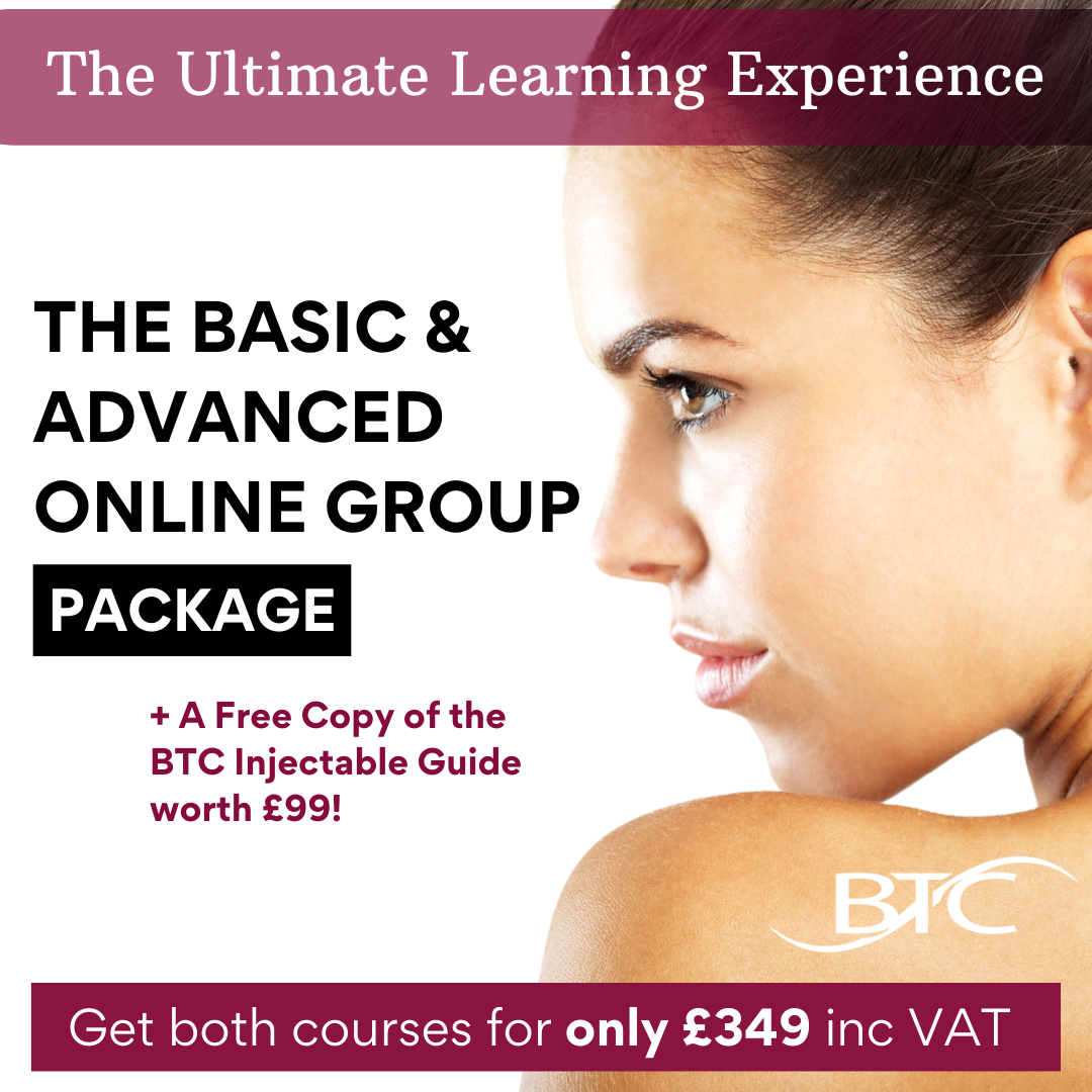 THE BASIC & ADVANCED ONLINE GROUP PACKAGE (1)