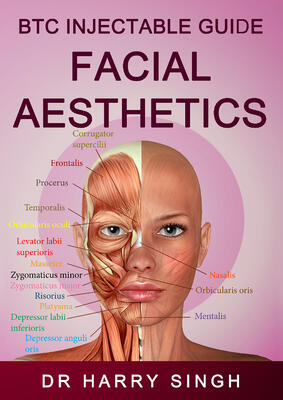 facial asthetics front